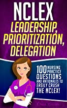 nclex nursing leadership and management questions