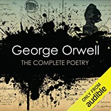 George Orwell: The Complete Poetry