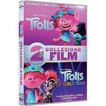 Trolls Collection (Box Set) (2 DVD)