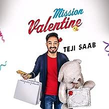 Mission Valentine