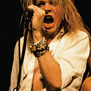 Guns N Roses Live Wallpaper