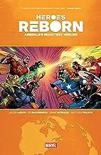 Heroes Reborn: America's Mightiest Heroes (Heroes Reborn (2021))