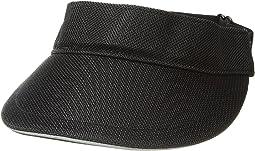 Texture Knit Visor