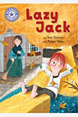 Lazy Jack: Independent Reading Purple 8 (Reading Champion Book 173) Kindle Edition