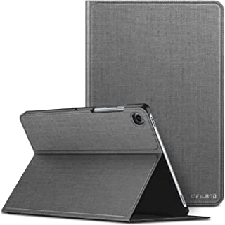 جراب INFILAND Samsung Galaxy Tab S5e 10.5، غطاء حامل متعدد الزوايا متوافق مع سامسونج جالاكسي تاب S5e 10.5 بوصة طراز SM-T72...