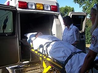 Ambulance Service Start Up Business Plan Template Guide!