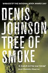 Tree of Smoke Kindle Edition
