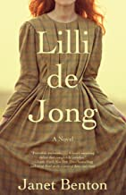 Lilli de Jong: A Novel