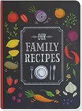 Best our family recipes keepsake organizer Reviews