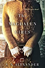 The Magdalen Girls (English Edition)