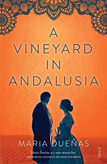 A Vineyard in Andalusia (English Edition)