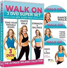 Walk On: 3-DVD Super Set - مجموعه پیاده روی نهایی