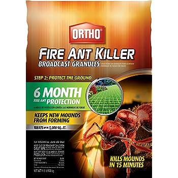 Amazon Com Extinguish Plus Fire Ant Bait 4 5 Lb 55555354 Industrial Scientific