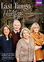 Last Tango in Halifax Special (DVD)