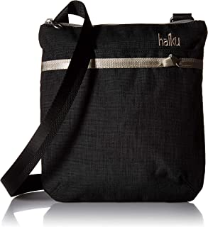 Women's Small Revel Eco-Friendly RFID Blocking Crossbody Travel Bag