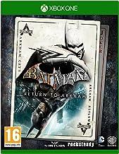 Best Batman Return To Arkham Xbox One Review