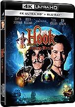 Hook - Capitan Uncino (Blu-Ray 4K Ultra HD+Blu-Ray) [Italia] [Blu-ray]