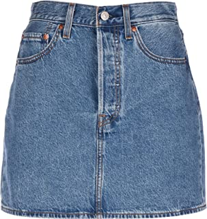 Levi's® Ribcage Jupe Now and Then