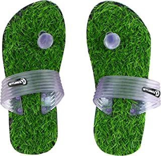 Tosilite Grass Slippers For Men & Boys For Indoor & Outdoor