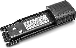 vhbw batería Compatible con Baofeng UV-82, UV82 Radio (9800mAh, 7,4V, Li-Ion)