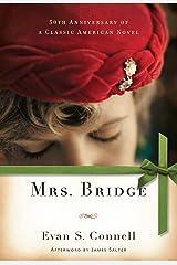 Mrs. Bridge: A Novel Kindle Edition
