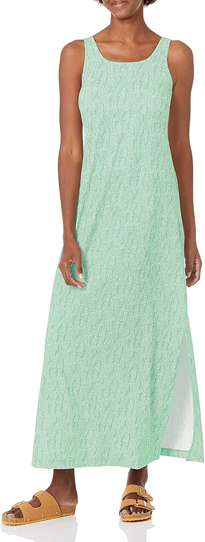 Columbia Women's Freezer Japan Maker New sales New Dress Maxi