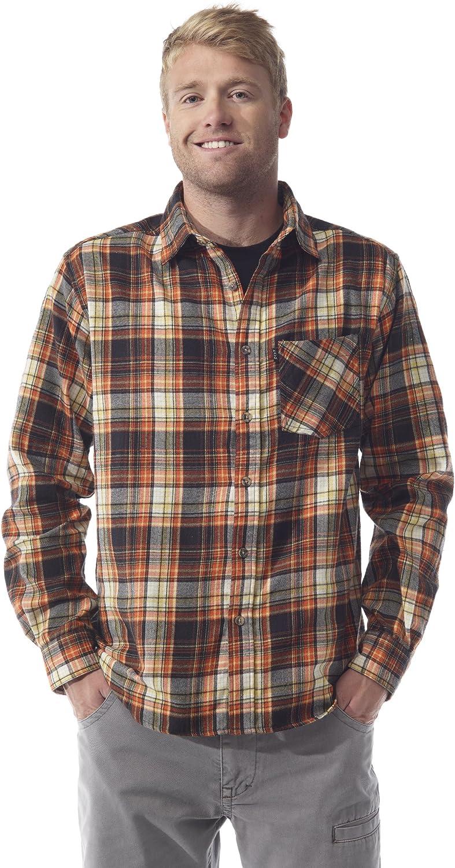 Ultra-Cheap Deals KAVU Men's Roundabou Genuine Sleeve Long Shirt