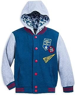 Best hooded fleece varsity jacket Reviews