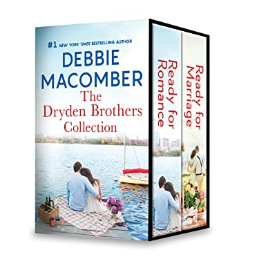 The Dryden Brothers Collection: An Anthology