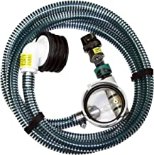 Valterra Kit with 10 Ft SS01 Complete SewerSolution System-10'