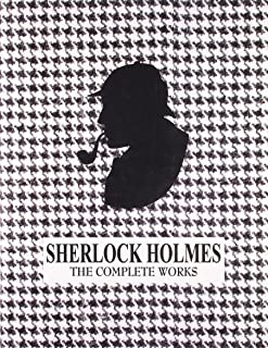 Sherlock Holmes - Complete Set