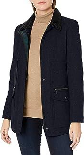 Pendleton Outerwear Timberline Exclusive Italian Blend Field Coat