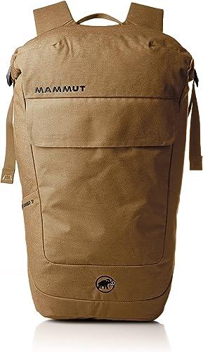Mammut Xeron Courier 20Sac à Dos S