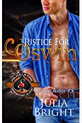 Justice for Oswin (Police and Fire: Operation Alpha) Kindle Edition