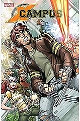 X-Campus (X-Campus (2010)) Kindle Edition