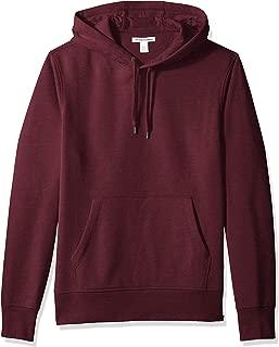 Men's Hooded Fleece Sweatshirt