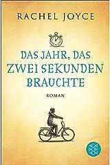 Das Jahr, das zwei Sekunden brauchte: Roman (Hochkaräter) (German Edition) Kindle Edition