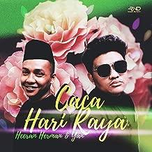 Caca Hari Raya (feat. Yan Alfy)