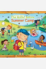 The Night Before Summer Camp Kindle Edition