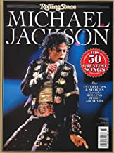 Rolling Stone Michael Jackson His 50 Greatest Songs