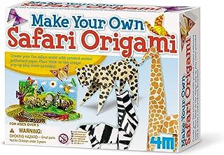 4M Safari Origami Kit