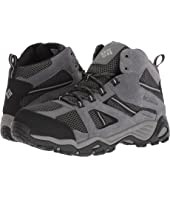 Columbia Hammond™ Mid Waterproof Trail Shoe