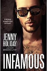 Infamous (A Famous novel) Kindle Edition