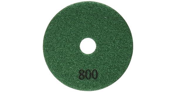 MK Diamond 159065 1500 Grit Flexible Dry Polishing Disc 4