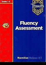 Treasures Fluency Assessment (Grades 1-6)