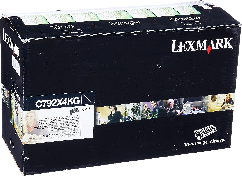 Lexmark C792X4KG Printer Accessory