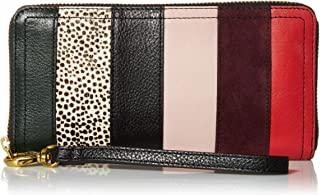 Fossil Logan Multi-Colour Women's Wallet (SL7966191)