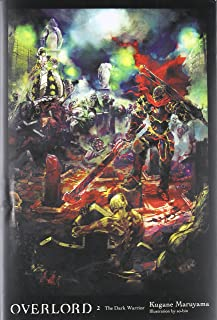 Overlord, Vol. 2 – light novel
