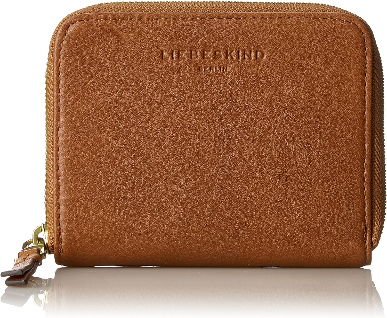 Liebeskind Berlin Women's Connyf8 Cocami Leather Zip Around Wallet