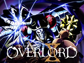 Overlord, Season 2 (Original Japanese Version)